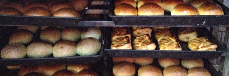 パン工房シマ